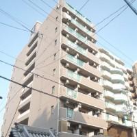 エステムコート大阪城南外観